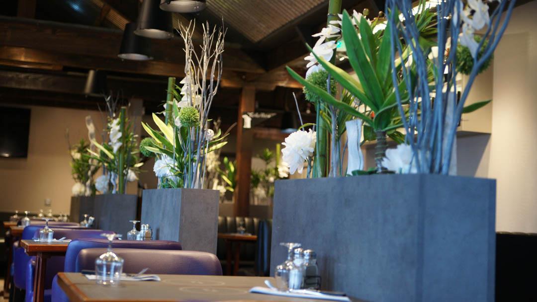 Le Loft - Brasserie - Restaurant à Saint-Marcel
