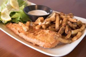 Fish Chips