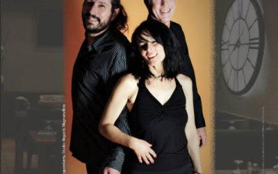 Trio acoustique en concert au Loft – Le jeudi 11 avril 2019