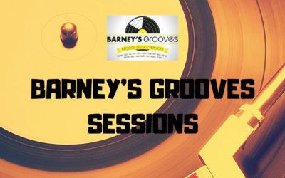 Barney's Grooves Sessions au Loft – Jeudi 7 novembre à 19h30