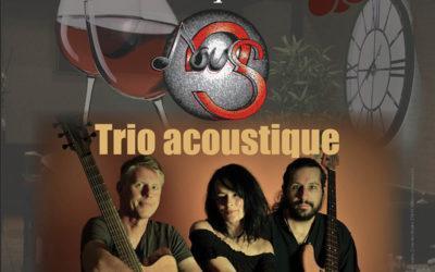 Nous3 en concert au Loft – Jeudi 21 novembre à 20h