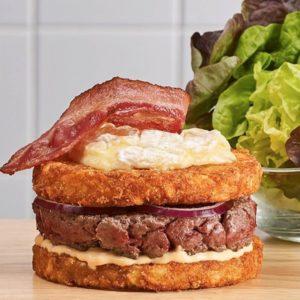 rosti burger