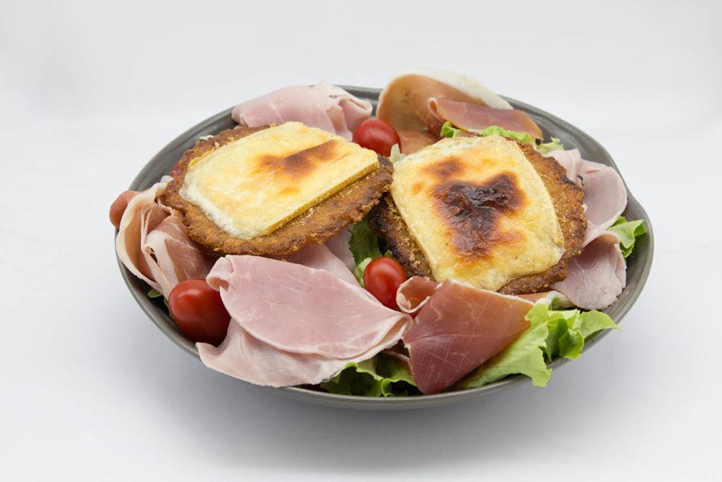 salade du terroir
